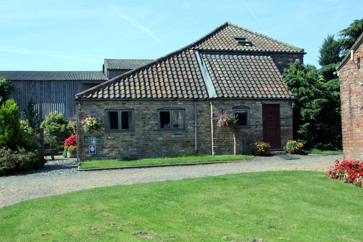 Brook House Farm Cottage