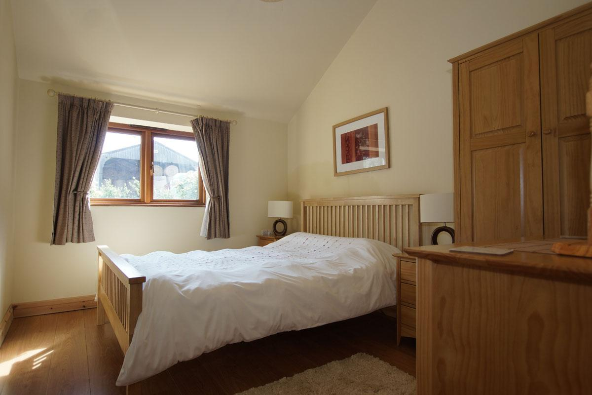 Holiday Cottage Bedroom 2
