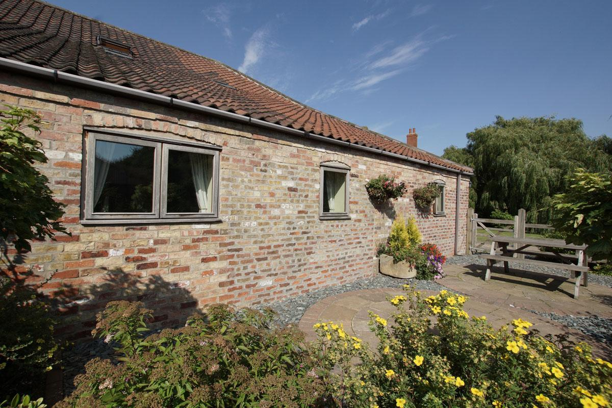 Holiday Cottage Lincolnshire Wolds